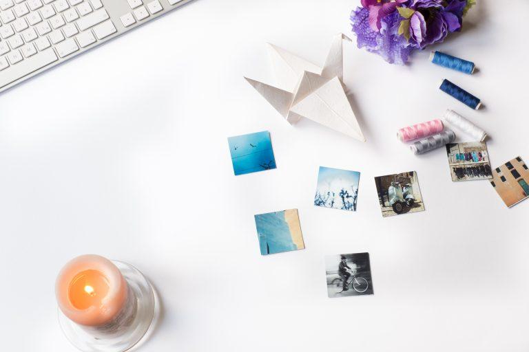 Business und Kreativität