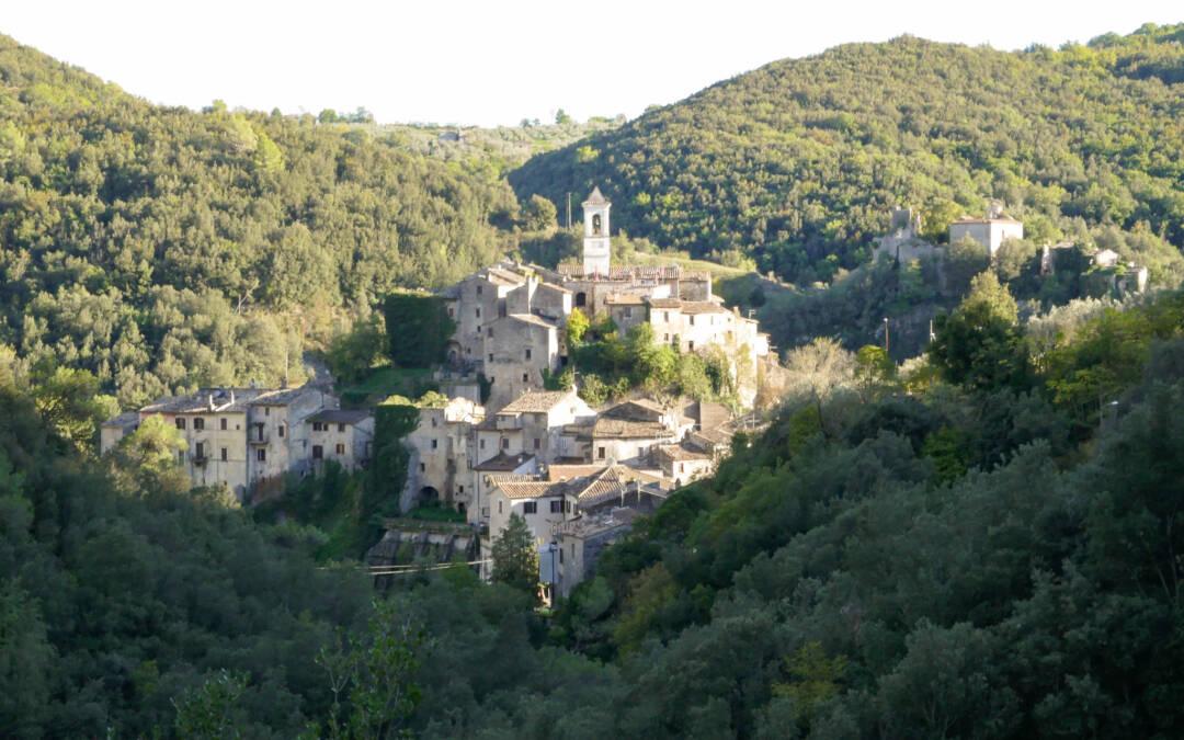 In Italien leben als Künstlerin, Blick hinter die Kulissen